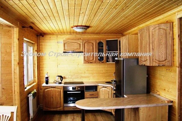 Дизайн отделка внутри дома